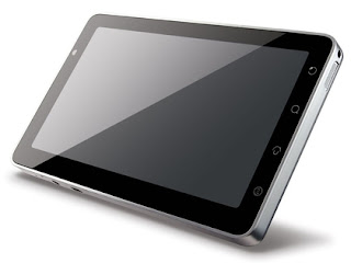 Tablet PC Reach 95.1 Million Units in 2012