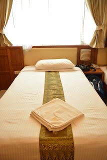 Pratunam Bed