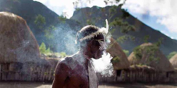 Eksotisme Wisata Lembah Baliem