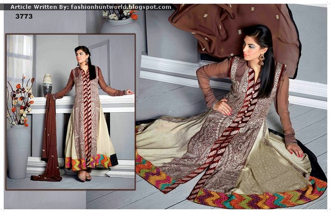 Tawakkal Fabrics Pearl Collection 2015 Vol-1