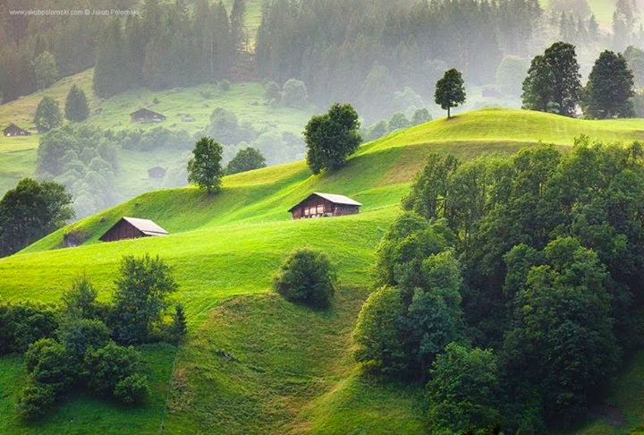 Switzerland landscape picture image photo Elvetia peisaje superbe de munte foto poze