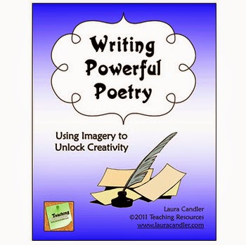 creative writing exercises for elementary students