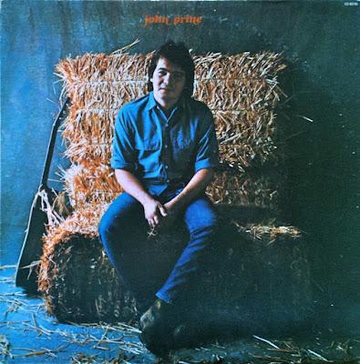 John Prine - S/T - 1971