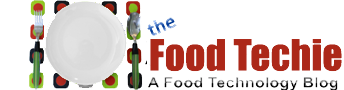 The Food Techie