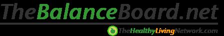 The Balance Board
