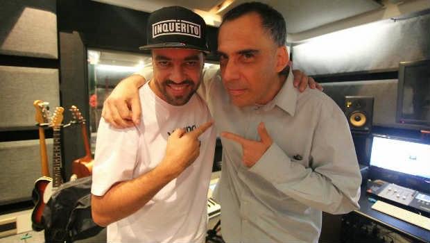 Renan e Arnaldo Antunes - Versos Vegetarianos