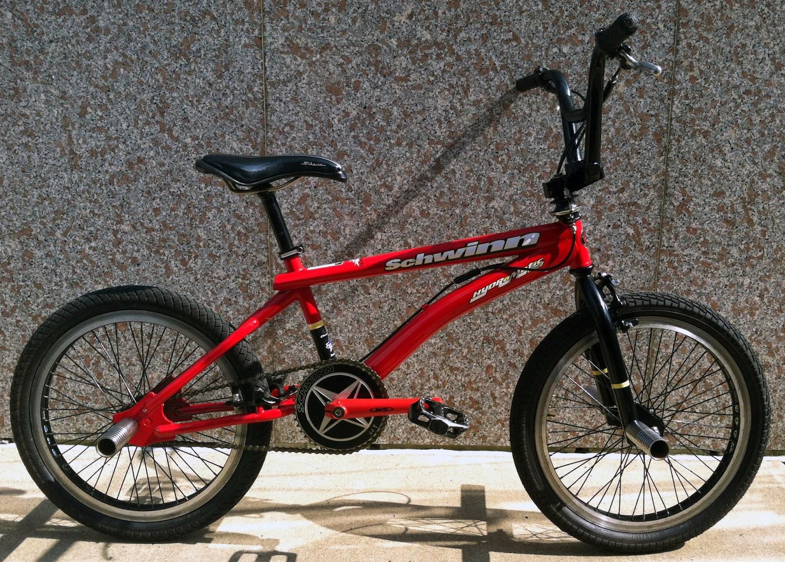 Whistle Bike Shop: 2014