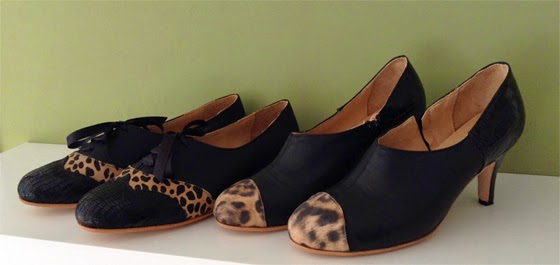zapatos Victoria Hache - trendy shoes