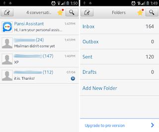Inilah 5 Aplikasi SMS Android Ringan dan Terbaik Tahun Ini