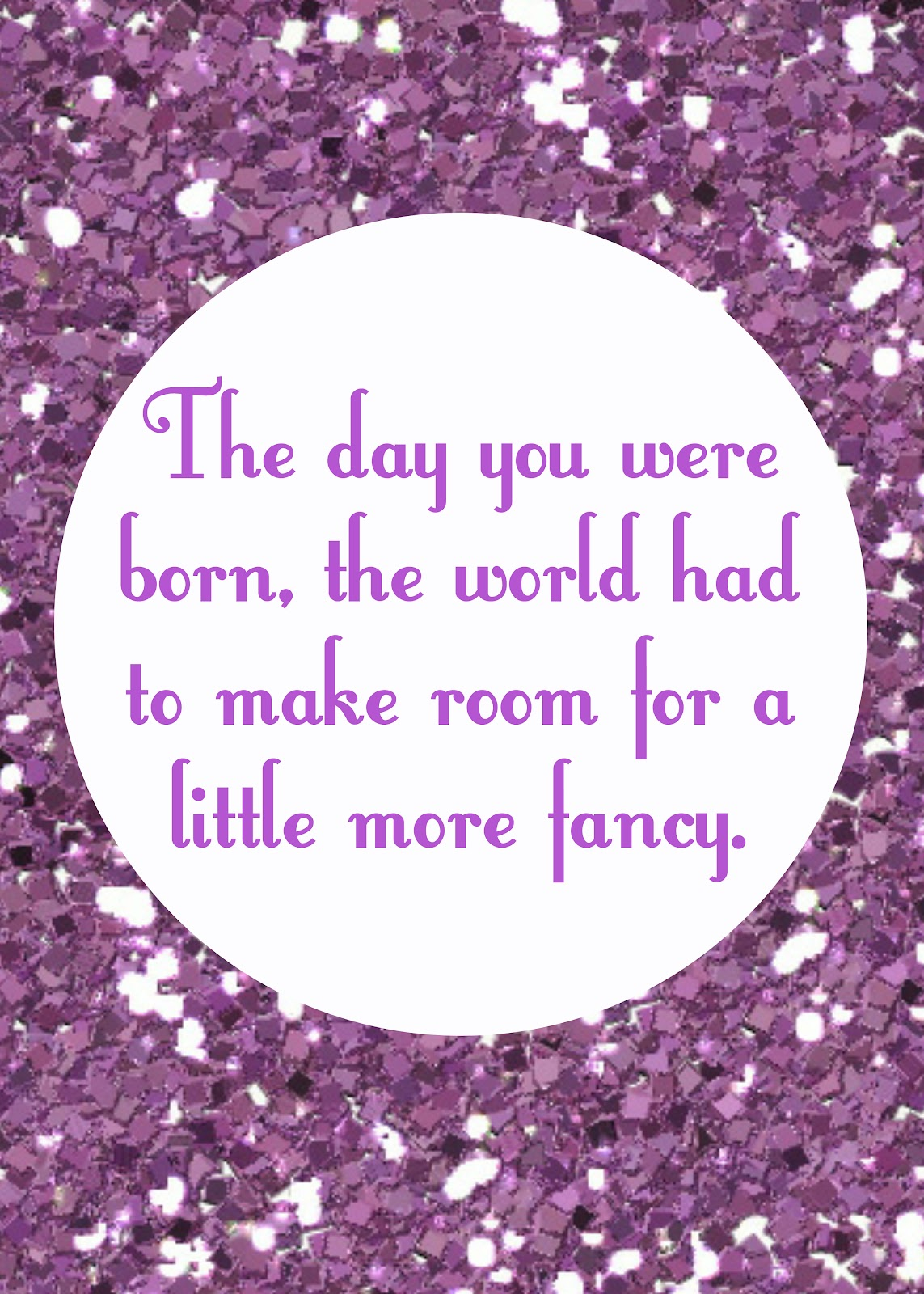 Quotes From Fancy Nancy Books Quotesgram