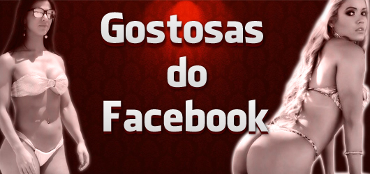 Gostosas do Facebook 14