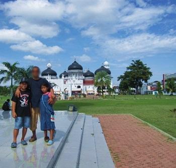 Banda Aceh - 2011