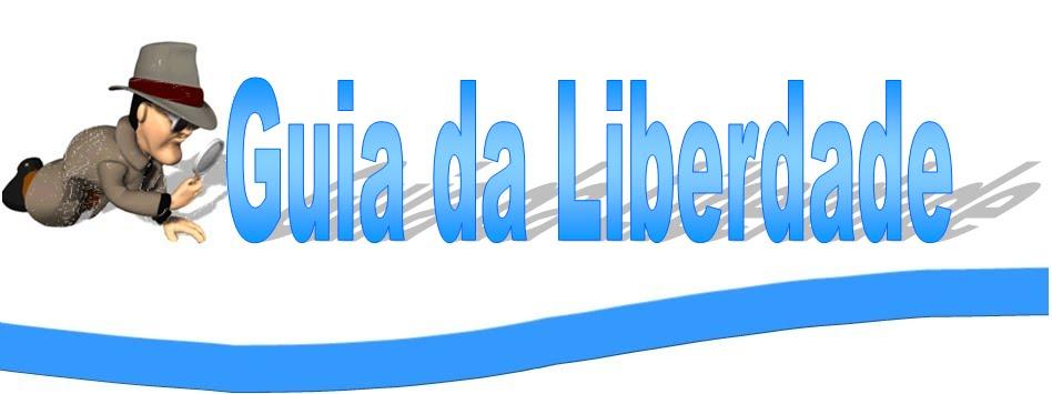 GUIA DA LIBERDADE SP