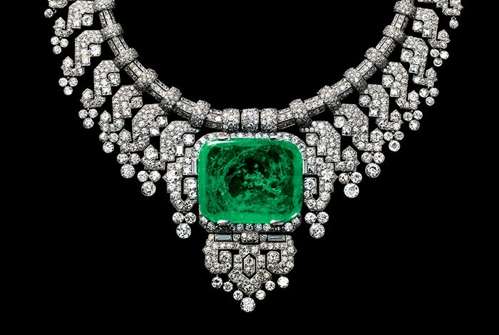 Denver Art Museum, Cartier, jewelry