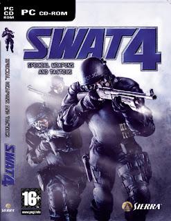 Swat 4 Español Full ISO 4S