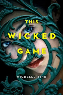 The Wicked Game & Maybe One day Book Reviews