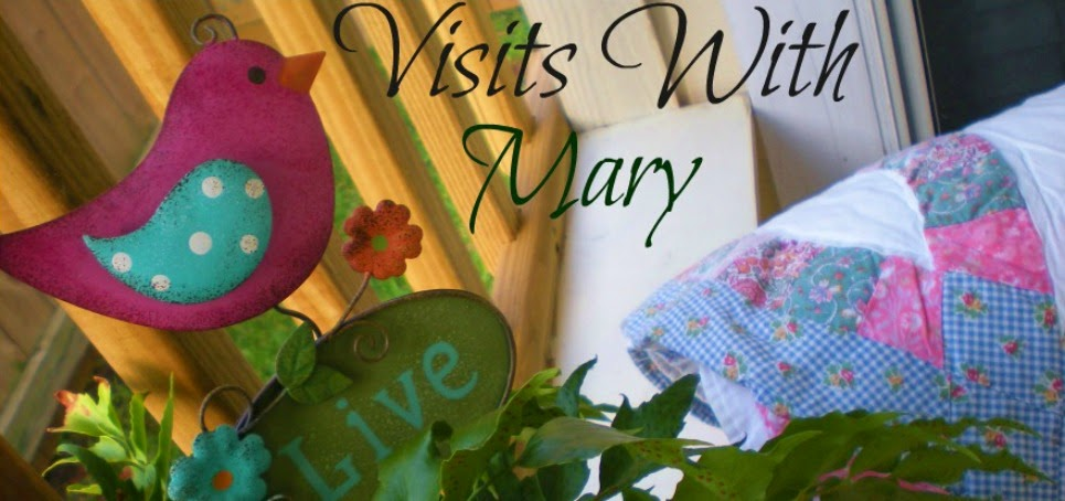 Visits With Mary