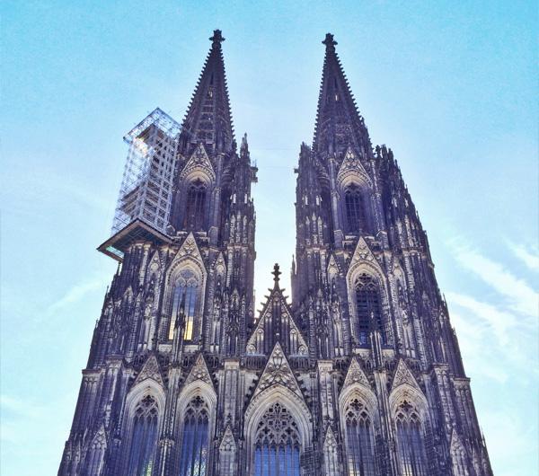 Cathédrale Kölner Dom Cologne