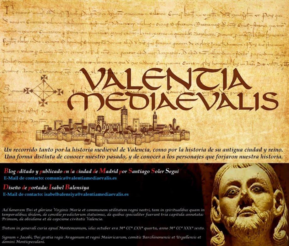 Valentia Mediaevalis