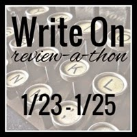 Write On Review-a-thon [12]