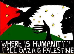 Gaza somos todos