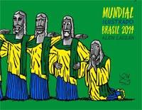 MUNDIAL ILUSTRADO