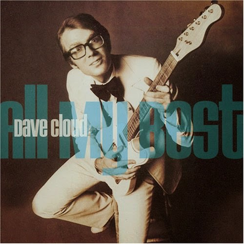 Dave Cloud's All My Best