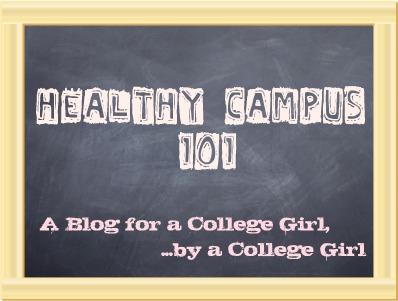 HealthyCampus101