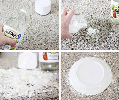 best way to get pee stains out of carpet