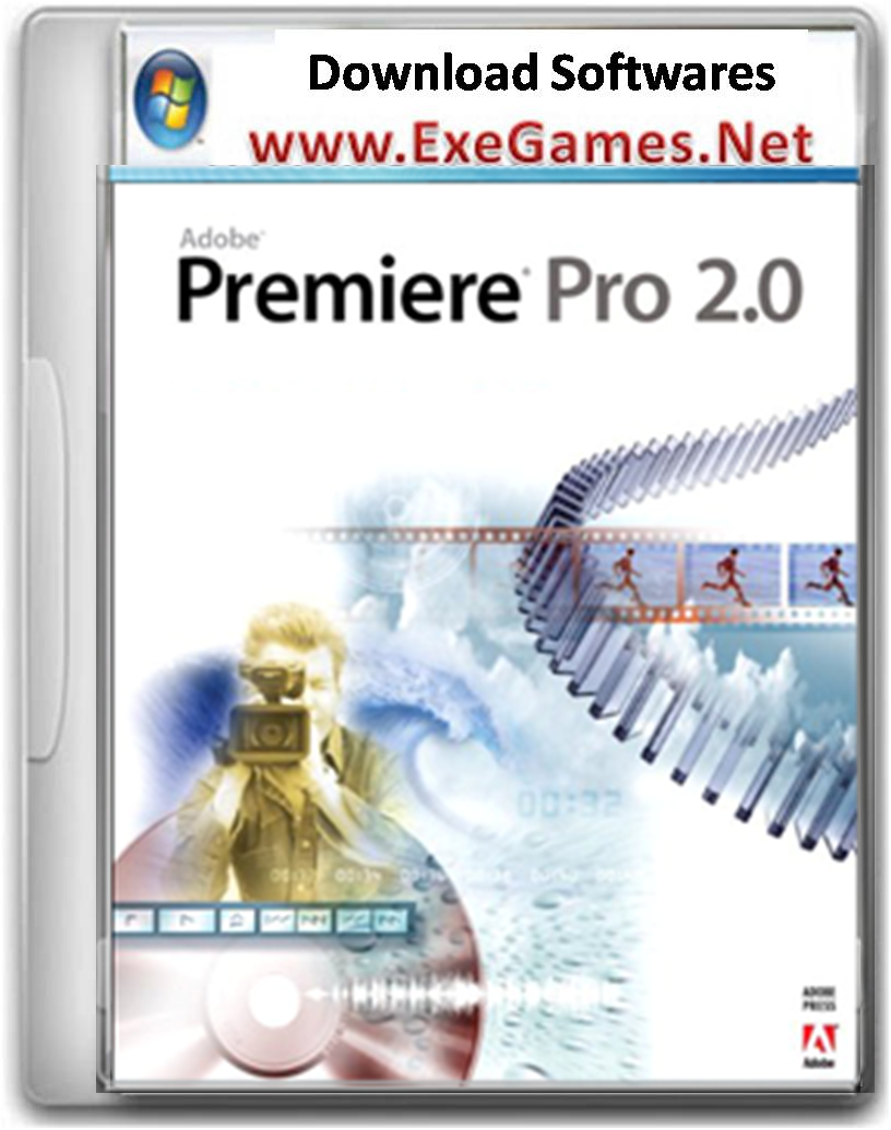Adobe Premiere Pro Free Download Full Version For Mac