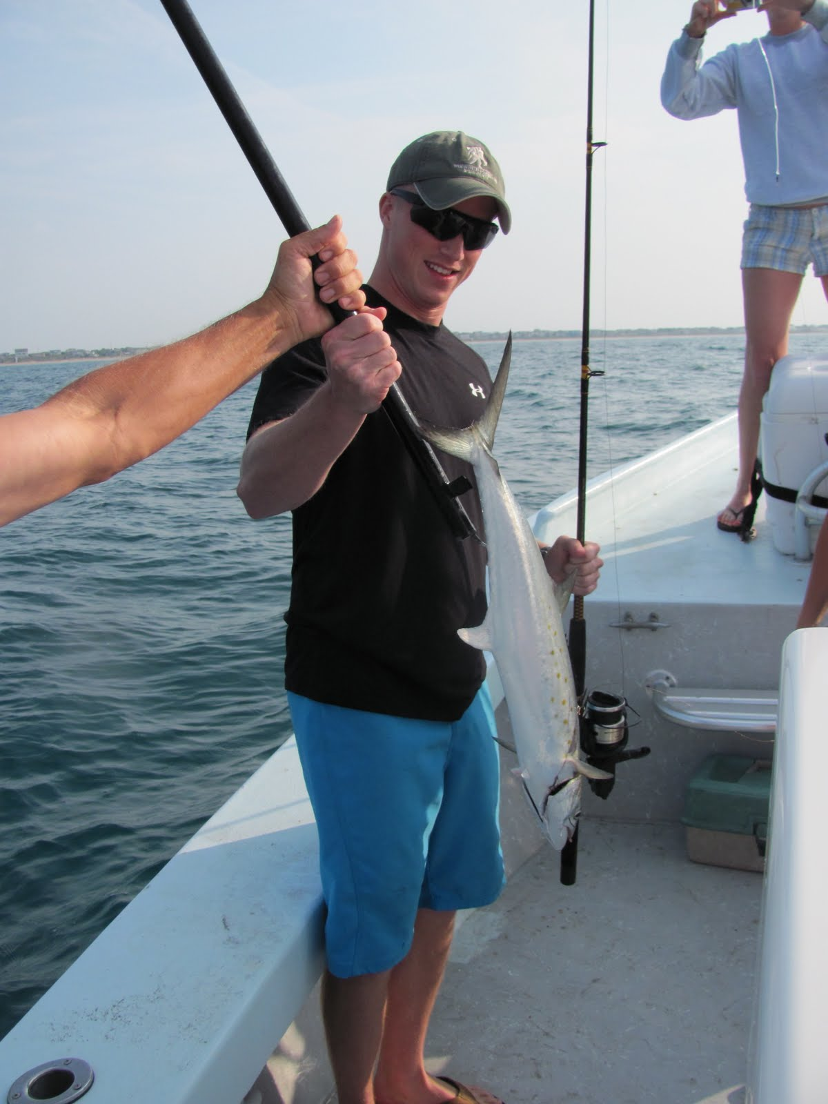 Emerald isle fishing report 2 more great days of fishing for Fishing report emerald isle nc