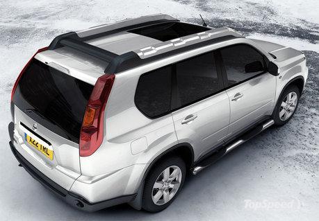 Car Nissan Xtrail