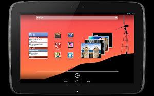 harga nexus 10, spesifikasi lengkap tablet google nexus 10, android tablet layar paling tajam, gambar dan review tablet nexus 10 indonesia