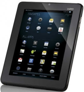 Vizio Tablet-9