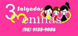 Chapadinha: Salgados 3 Meninas
