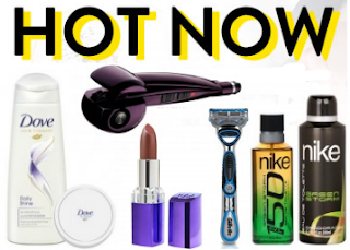Nykaa : Get 60% off on makeup, Skincare, Groomings, Bath And Body with FREE Shipping – BuyToEarn