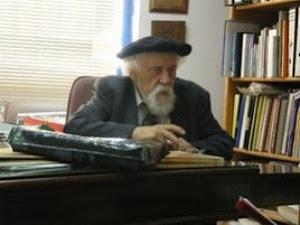 Il Prof. Reuven  Feuerstein