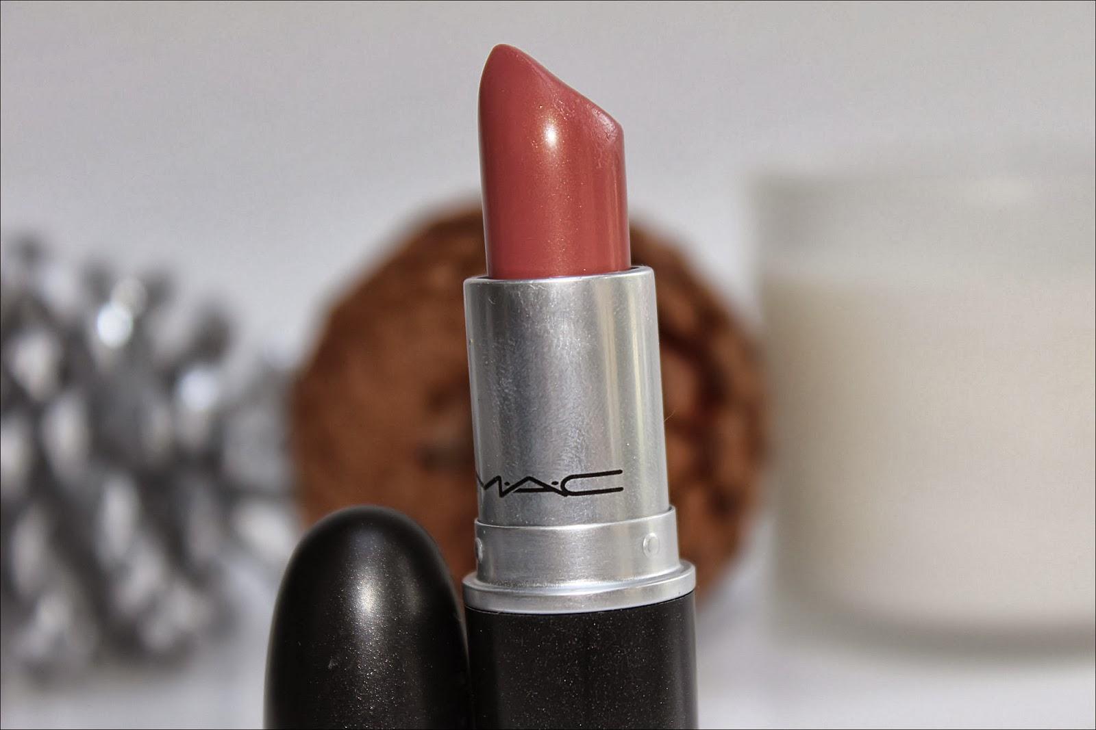 MAC Modest Lipstick
