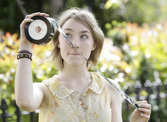 Saoirse Ronan Wallpapers Free Download