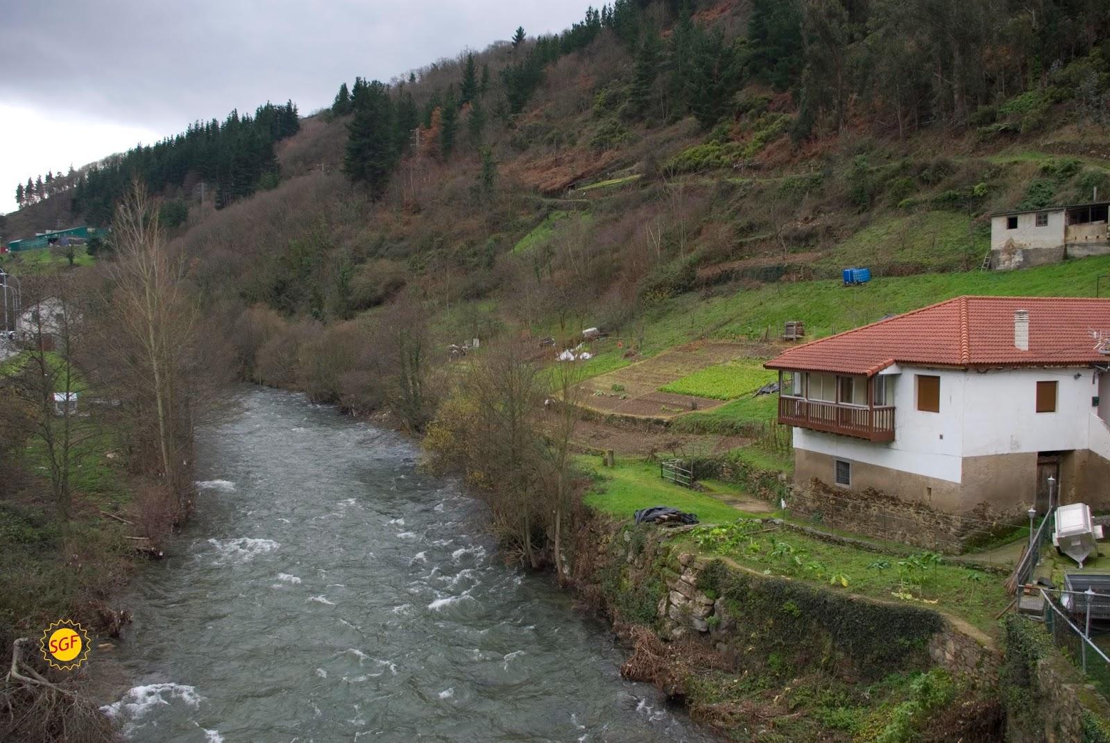 Cangas del Narcea, Asturias