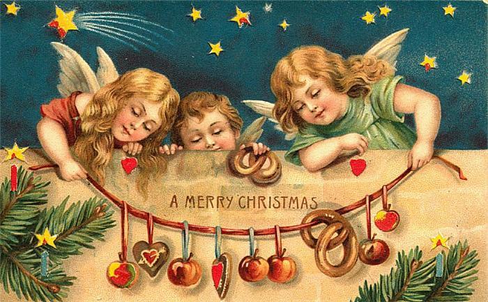 Открытки поздравления с рождеством на английском