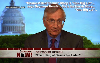 "Truth Troubadour update Seymour Hersh ""One Big Lie"" story"