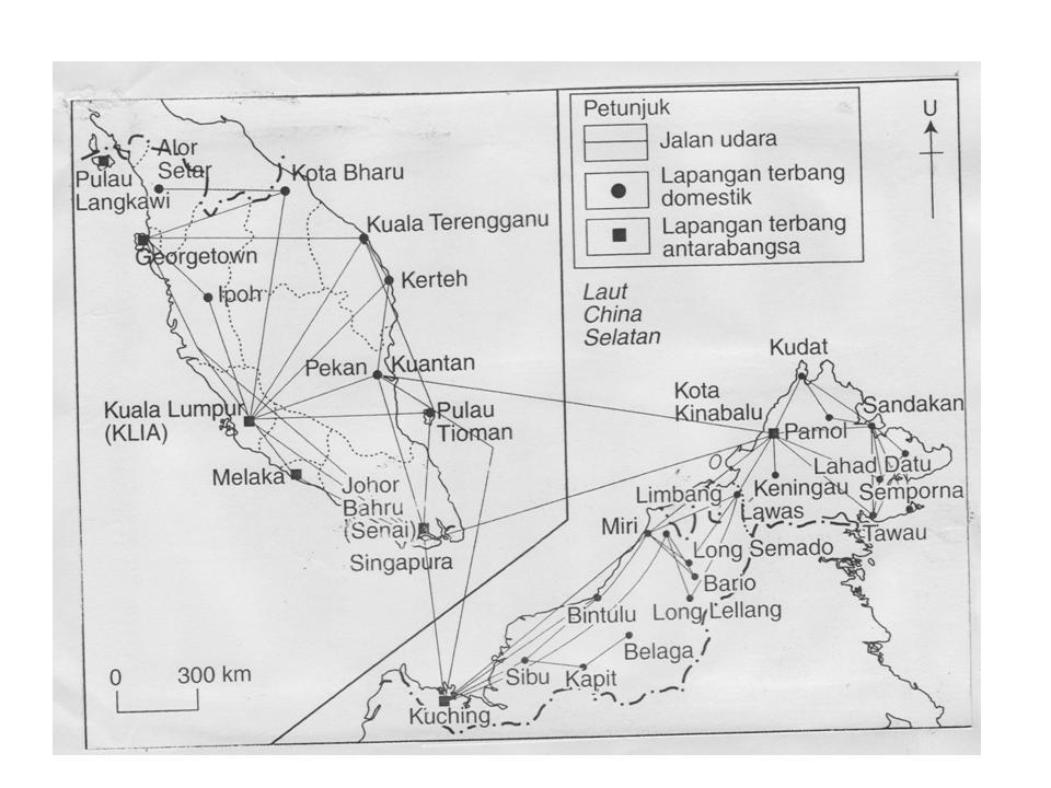 Pengangkutan Di Malaysia Lessons Tes Teach
