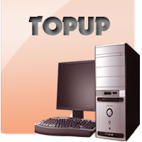 Web Top Up Member ThalitaPulsa.blogspot.com