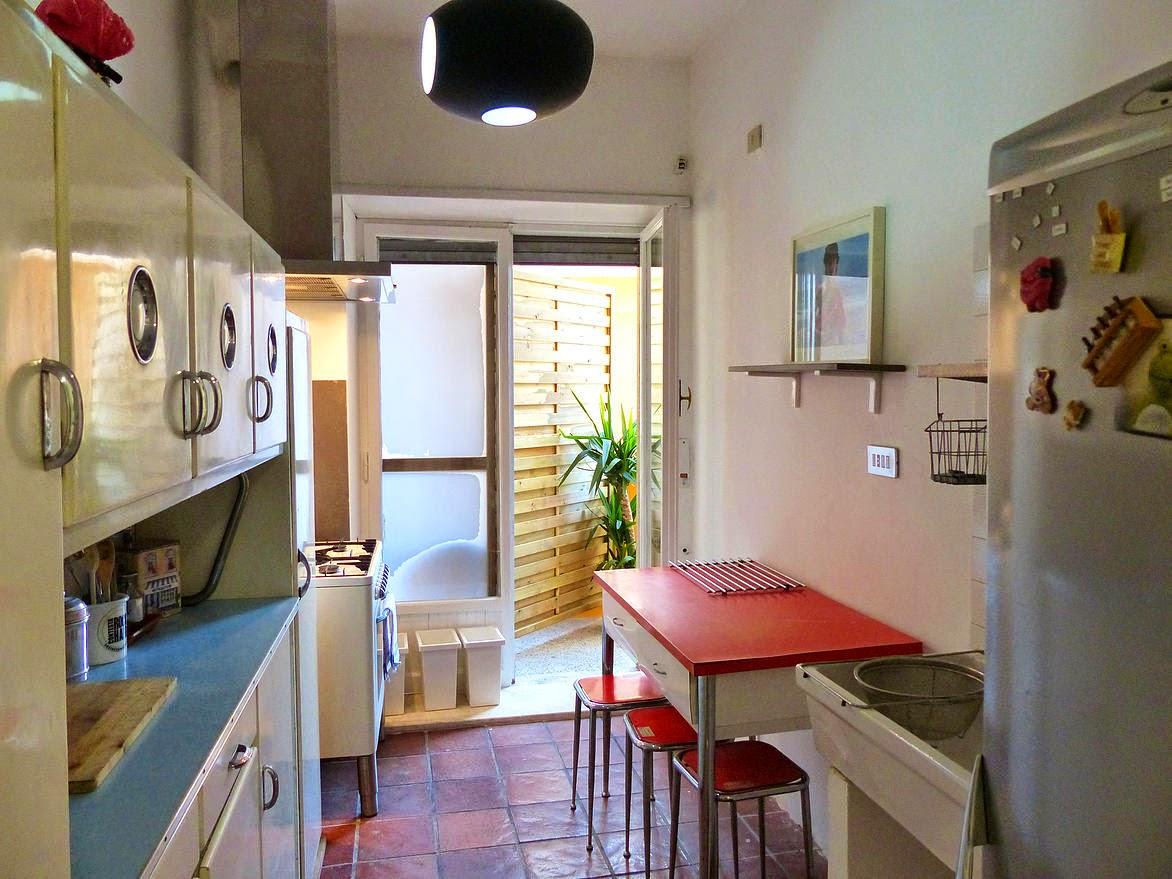 Retr and design di vacanze e di appartamenti vintage - Appartamenti di design ...