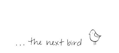 The Next Bird