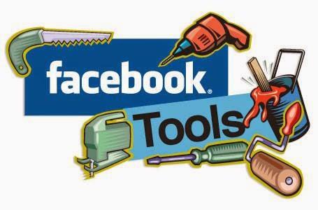 Tool Facebook yang Gratis
