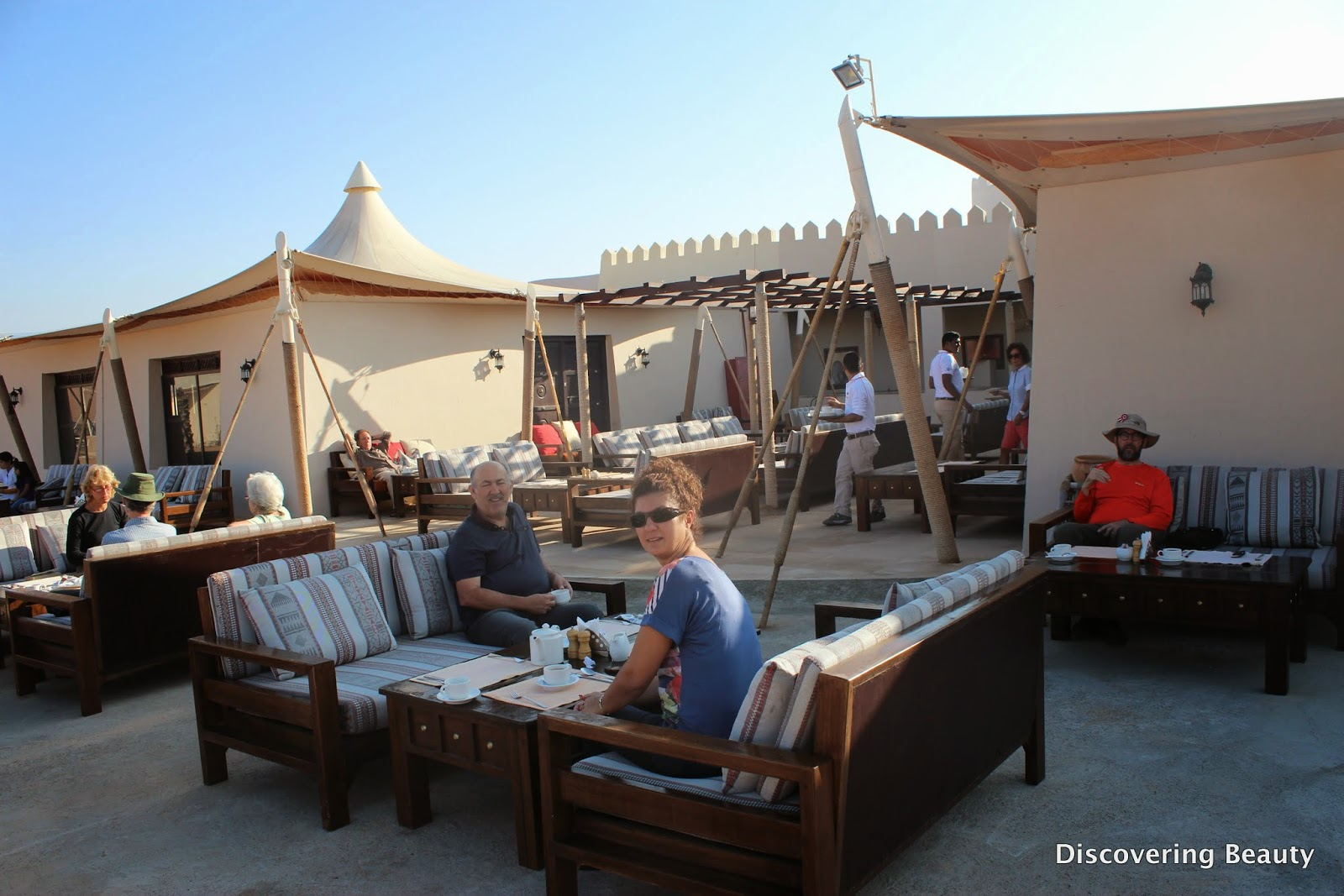 Camping: Wahiba Sands, Desert Nights Camp - Life outside ...