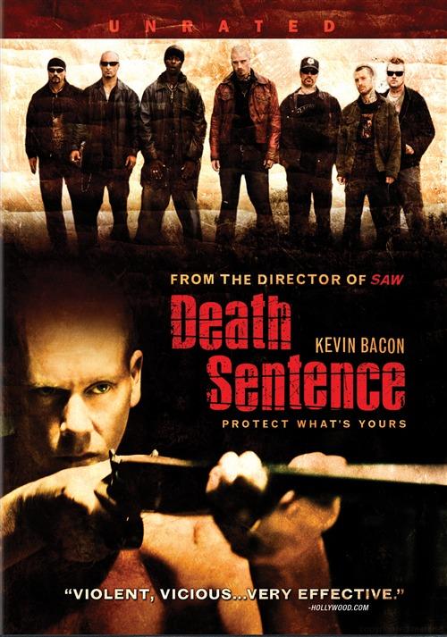 Án Tử Hình-Death Sentence