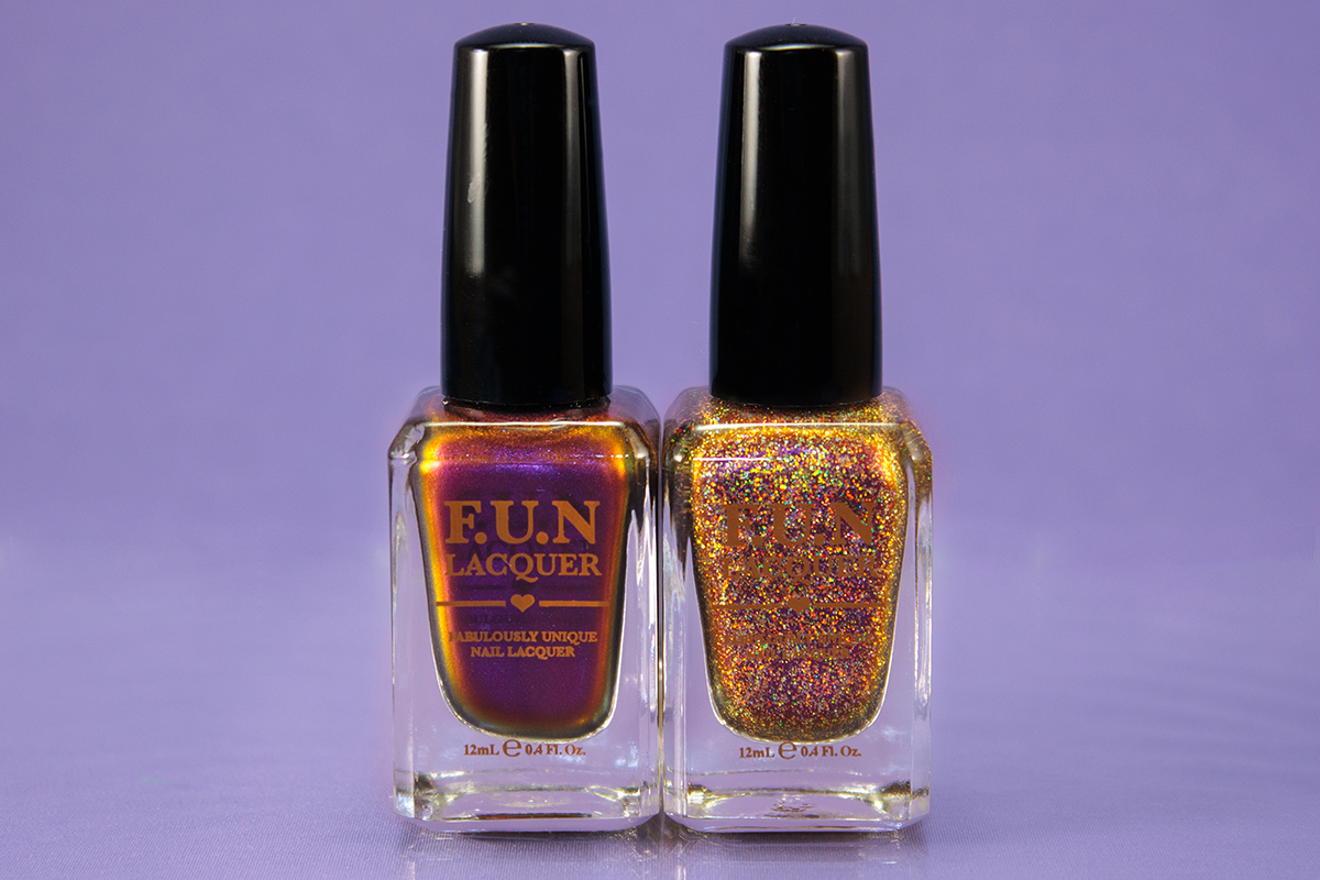 F.U.N Lacquer Storge & Storge (H)
